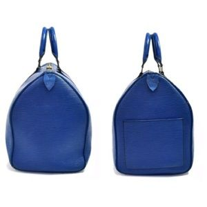 Louis Vuitton Bags - LOUIS VUITTON Epi Keepall 45 Travel Bag